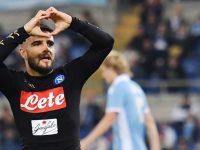 Lazio-Napoli 0-3: gli azzurri sbancano l'Olimpico e ipotecano la Champions