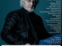 I 50 anni di carriera di Vittorio De Scalzi