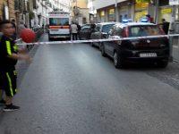 Casoria: rapina all'Ufficio postale di Via Cavour