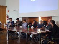 Il Napoli Teatro Festival incontra gli studenti: Alessandro Preziosi e Antonio Capuano ospiti alla Federico II.