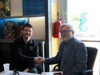 """Dal Centro Ricerche Tartarughe Marine SZN di Portici prende il largo  la """"Campagna Jairo-Mediterraneo"""" di Sea Shepherd"""