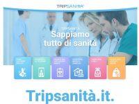 Presentazione del portale TripSanità