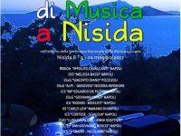 """""""Tre giorni di Musica a Nisida""""."""