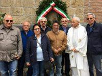 Casoria. Messa officiata da Padre Mauro Zurro in onore delle Vittime del lavoro