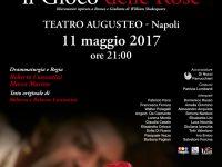 Prosegue la VIII Edizione della Rassegna di Teatro Amatoriale del Teatro Augusteo di Napoli con la compagnia Costellazione