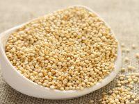 Un'alternativa al glutine: Quinoa