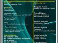 """Casoria: Evento conclusivo del progetto """"Differenziare e riciclare per una città pulita"""" all'Uci Cinemas."""