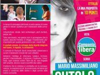 """Presentazione del progetto """"Pozzuoli Primo Comune Deviolentizzato d'Italia"""""""
