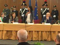Campania, Palmeri: 1 maggio, si rende onore al lavoro con la consegna di 74 stelle al merito.