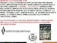 """Casoria. Dal 30 Giugno al 2 Luglio, la prima edizione della manifestazione """"La via dei Santi"""""""