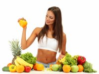 La dieta antiossidante?