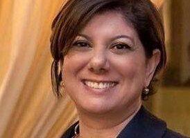 Comunicato Stampa: la consigliera regionale nonchè concittadina Antonella Ciaramella scrive ai ministri Grillo e Di Maio