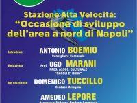 Alta Velocità e sviluppo dell'area nord di Napoli