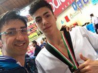 Nuovi successi per gli atleti del centro azzurro taekwondo