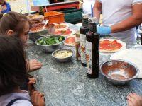 """""""Ma tu vuliv a pizza"""": festa di fine anno all'Istituto comprensivo Pietro Cammisa- Nicola Romeo"""