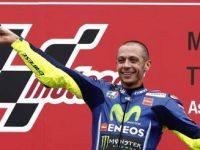 Valentino Rossi domina ad Assen: il dottore torna a vincere e riapre il Mondiale