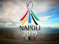 Universiadi Napoli 2019: firmato il decreto per l'approvazione degli interventi, nel piano anche Casoria