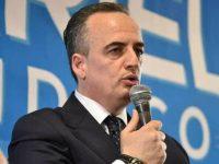 Compravendita voti a Sant'Antimo, Corrado Chiariello: Chiedo l'immediata sospensione del candidato di centrodestra
