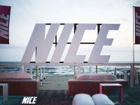 Nicebrand: presentata nuova collezione al Kami Beach