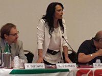 """Centri per l'impiego Campania, Palmeri: """"E' necessario assicurare un futuro certo ai dipendenti"""""""