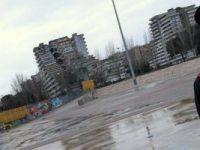 Napoli. Due minorenni prendono a sassate una scuola: bloccati dai carabinieri.