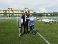 Calcio giovanile, trofeo D'Alterio Group: primo posto per Internapoli