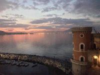 Concerto all'alba di Marco Francini in Trio Mister Volare – Omaggio a Domenico Modugno