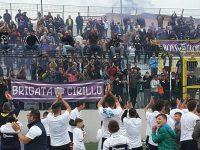 Il Casoria Calcio si prepara al campionato 2017-2018 in Eccellenza.