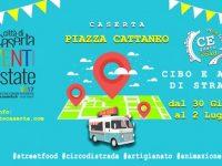 Ancora un grande successo per CE GUSTO Piazza Cattaneo risplende per tre giorni