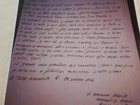 """L'eroismo della """"battaglia di Casoria"""": ritrovato documento nell'archivio della famiglia D'Anna"""