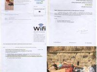 Segnalazioni dei cittadini, articolo del Giornale di Casoria, Protocollo al Comune! Nulla cambia