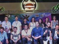 Musica e calcio insieme per la 5^ tappa di Area Sanremo Tour