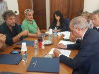 Campania Vertenza Atitech Manufacturing s.r.l.