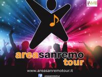 Il teatro Italia di Acerra ospita Area Sanremo Tour