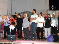 Serata speciale alla Masseria Luce di San Pietro a Patierno
