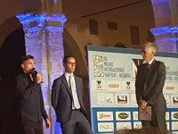 Nella notte di Castiglion Fiorentino, al Premio Internazionale Fair Play Menarini, brilla la stella di Fabio Pisacane