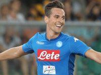Il Napoli inizia alla grande il campionato. Vittoria per 3-1 a Verona.