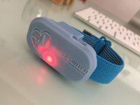 """""""HeartSwitch"""": quando un """"bracciale"""" può salvarti la vita. L'innovazione di due ricercatori campani"""