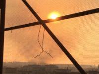 Incendio a Scampia. Ripercussioni anche a Casoria: parla un cittadino