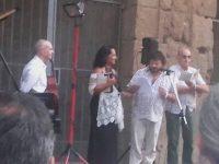 A Roma fra musica e poesia emoziona la lirica di Mario Volpe