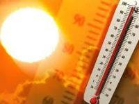 L'estate bollente della Campania. Avviso Regionale di criticità per rischio ondate di calore in Campania