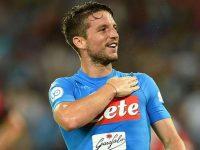 Il derby campano va al Napoli: battuto 2-0 il Benevento