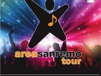 """La 6 ^tappa di Area Sanremo Tour in """"quel di Salerno"""""""
