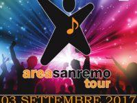 Grande attesa a Sapri per Area Sanremo Tour