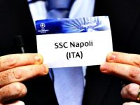 Sorteggio Champions League: Shakhtar, Manchester City e Feyenoord per i partenopei