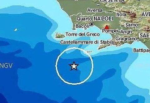 Aggiornamento terremoto ad Ischia: prima vittima accertata