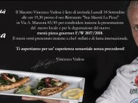 Il Maestro Vincenzo Varlese presenta….