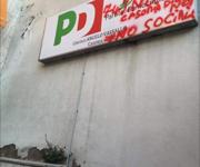 Casoria: Mancata apertura sede Pd,  le proteste degli iscritti.