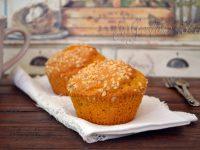 Le ricette di Virginia: Tortine alle carote e mandorle