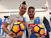 Napoli, prima c'è il Bologna in campionato e poi la testa va a Donetsk